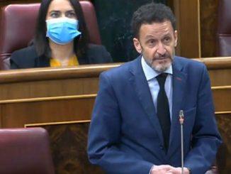 Ciudadanos pide la dimisión de la Ministra Celaá