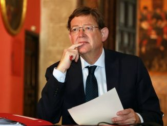 La Comunidad Valenciana prorroga una semana más el cierre