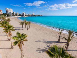 Así se solicitan los bonos turísticos de la Comunidad Valenciana