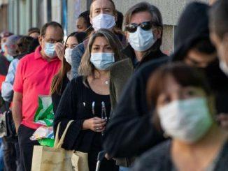 El coronavirus mutó entre abril y mayo a una cepa más infeccionsa