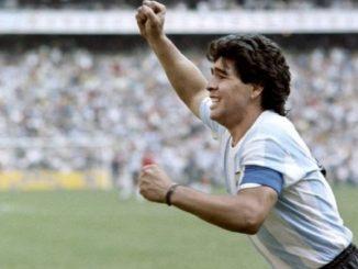 Reacciones a la muerte de Maradona: Barça y Sevilla lo despiden