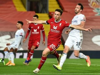 ¿Quién es Diogo Jota, la estrella del Liverpool?
