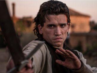 La serie de Amazon El Cid tendrá segunda temporada con Jaime Lorente