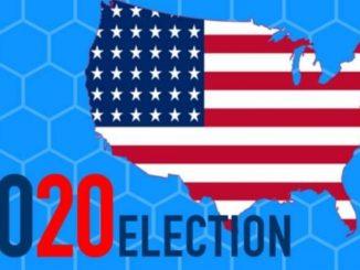 Elecciones EE.UU: horario del cierre de las urnas por estados