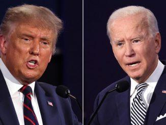 EE.UU: Trump y Biden se preparan para los resultados electorales