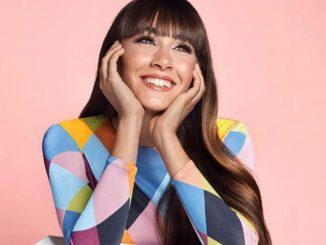 Aitana se lanza al mundo de la moda como embajadora de Puma