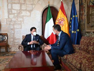 España, Italia, Grecia y Malta enfrentan a la UE por crisis migratoria