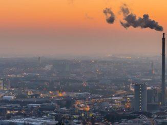 Europa: bajan muertes por contaminación y mejora la calidad del aire