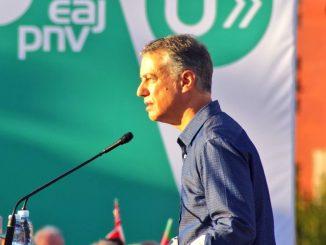 Euskadi cierra la hostelería y adelanta toque de queda por COVID