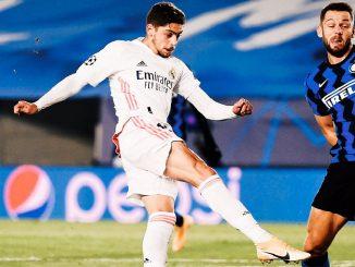 Valverde, un mes fuera del campo tras una lesión