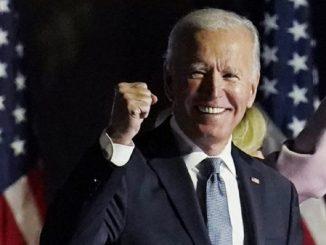 Finalizado el recuento de votos en EEUU: Biden 306-232 Trump