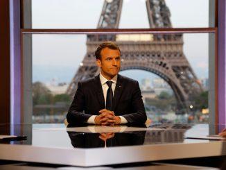 Macron endurece las fronteras por la inmigración y el terrorismo