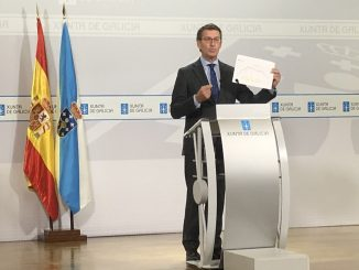 Galicia confina 60 localidades y cierra la hostelería