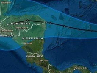 Iota: el huracán de categoría 5 que amenaza Centroamérica