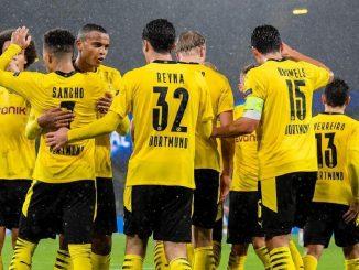 ¿Quién es Gio Reyna, la nueva joya del Borussia Dortmund?