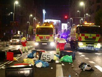 El Gobierno teme que la violencia y las revueltas vayan a más