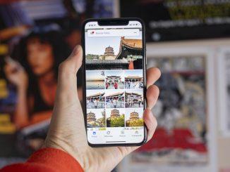 Google Fotos pondrá fin a almacenamiento ilimitado y gratuito