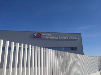 El 1 de diciembre se inaugura el Hospital de pandemias Isabel Zendal
