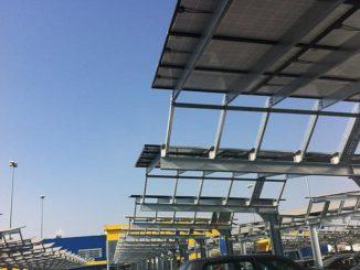 Ikea España: venderá placas solares 'low cost' en 2021