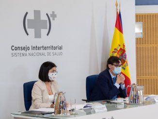 Sanidad aclara lo que pasará el 7 de noviembre en España