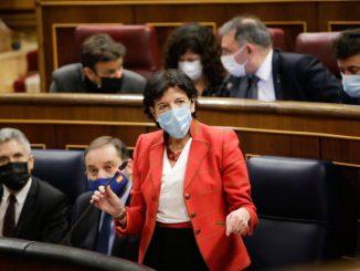 Pactan que el castellano deje de ser lengua vehicular en toda España