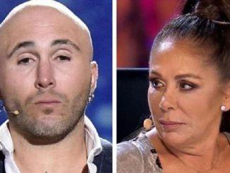 Isabel Pantoja lanza comunicado sobre su guerra con Kiko Rivera