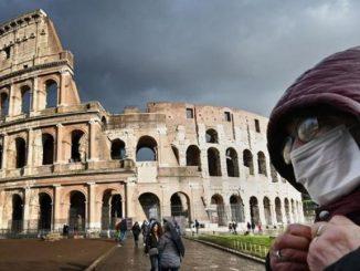 Italia decretará el toque de queda nacional a las 21:00