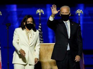 Joe Biden anuncia su comité frente a la pandemia