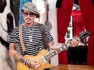 Johnny Depp pierde el juicio contra el periódico 'The Sun'