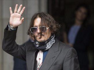 Johnny Depp podría tener un futuro proyecto con Netflix
