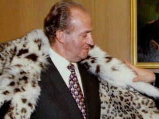 El desconocido viaje de Don Juan Carlos I a Kazajistán