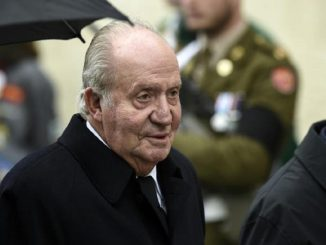 La Fiscalía del Supremo abre una tercera investigación a Juan Carlos I