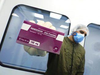 La OMS desaconseja el uso de Remdesivir para pacientes Covid-19
