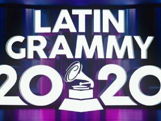 Los grandes ganadores de los Latin Grammy 2020