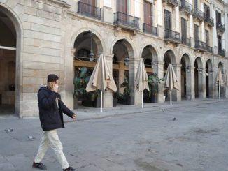 Madrid levanta las restricciones de 13 zonas básicas de salud