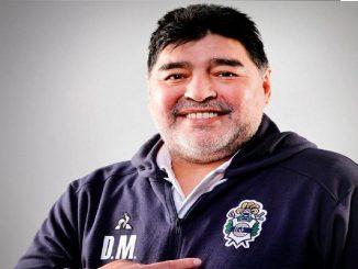 Maradona hematoma quirófano