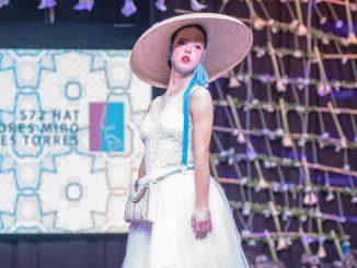 Una modelo española con síndrome de Down, premiada en Estados Unidos