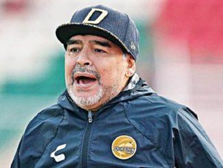 Los momentos más complicados en la vida de Maradona