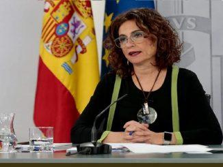 Gobierno Negociar Castellano