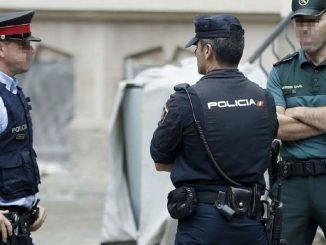 Los Mossos advierten de posibles ataques terroristas en Cataluña