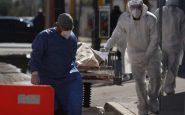 Argentina, madre e hijo mueren con 24 horas de diferencia por Covid