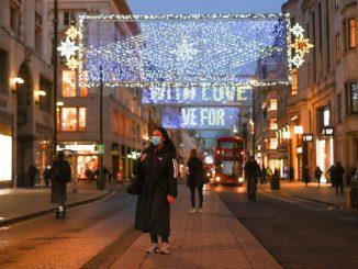 Así se prevé la Navidad en Europa: medidas y restricciones