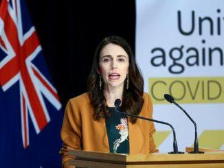 Nueva Zelanda: confinamiento en su mayor ciudad por caso no controlado