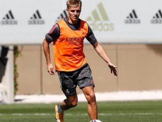 Martin Odegaard: quién es el jugador más joven del Real Madrid