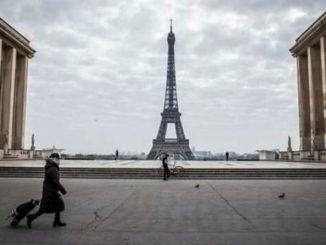 Francia vacunará a la población a principios de 2021