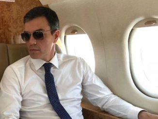 La Audiencia Nacional pide a Sánchez detalles sobre el uso del Falcon