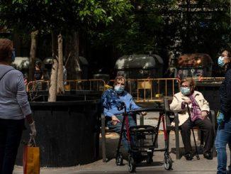 La pensión máxima en 2021 será de 2.700€ al mes