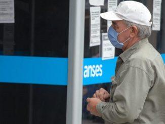 Fecha de cobro de las pensiones en noviembre