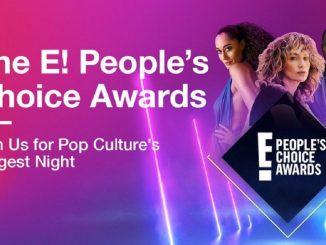 People's Choice Awards 2020: ganadores y resumen de la gala