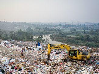 El Gobierno prepara nuevo impuesto por cada tonelada de residuos
